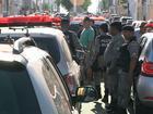 Operação prende suspeitos de assaltos e homicídios no Sertão da PB