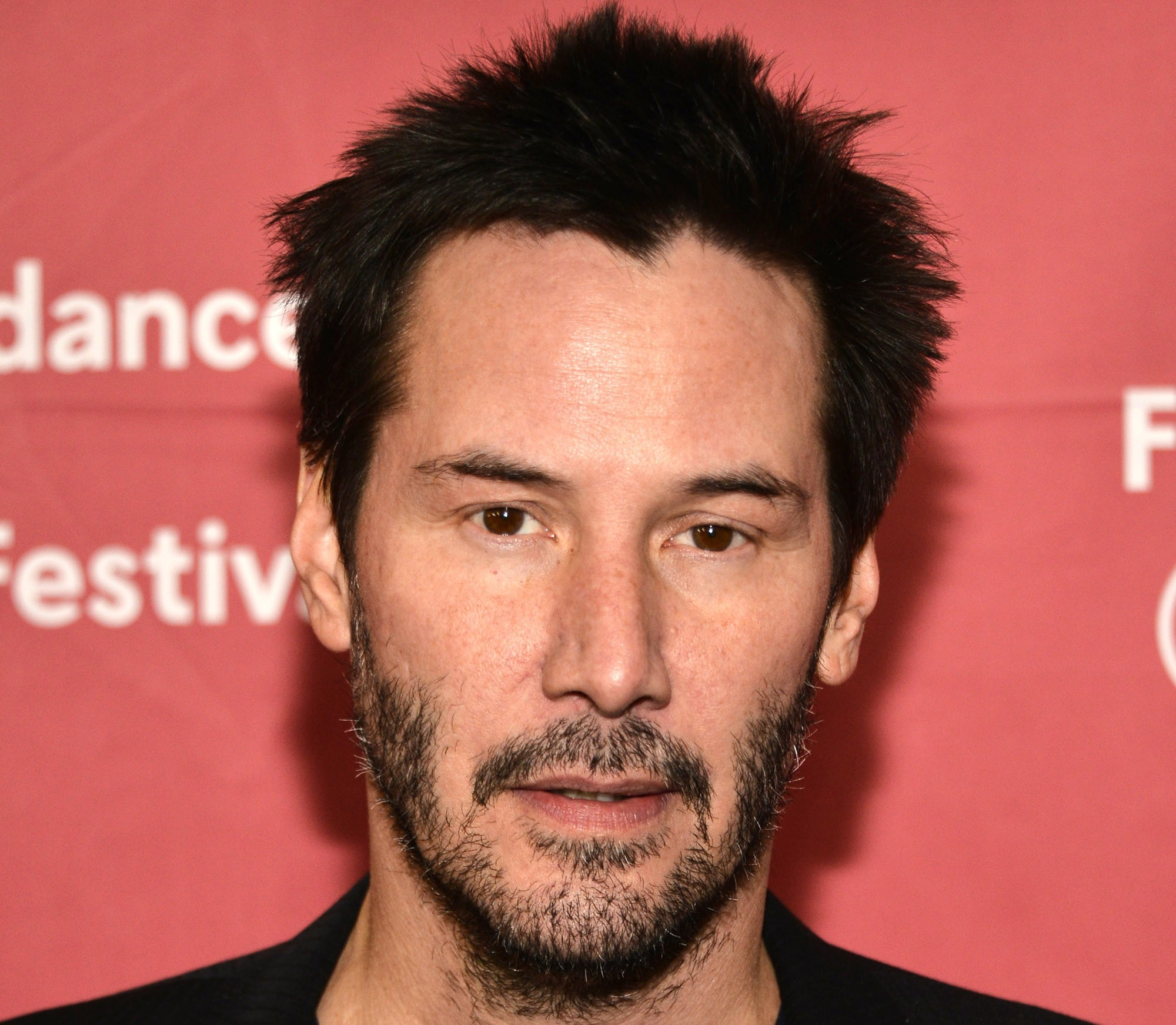 Keanu Reeves (Foto: Getty Images)