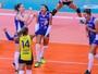 Rio passa pelo Bangkok Glass e vai disputar 5º lugar no Mundial de Clubes