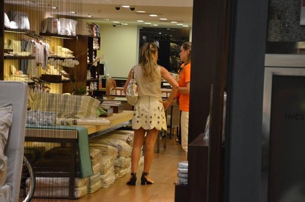 Flávia Alessandra (Foto: Henrique Oliveira / Agnews)