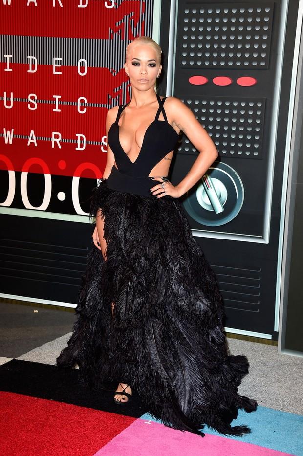 Rita Ora (Foto: AFP)
