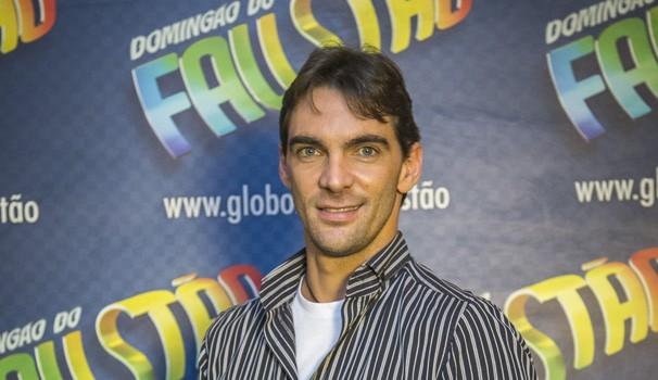 Giba Dança dos Famosos (Foto: Globo/Paulo Belote)
