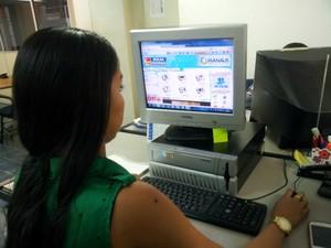 Inscrições para o Bolsa Idiomas encerram neste domingo, em Manaus (Foto: Divulgação/Prefeitura de Manaus)