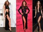 No aniversário de 30 anos de Izabel Goulart, confira 30 looks arrasadores usados pela supermodelo