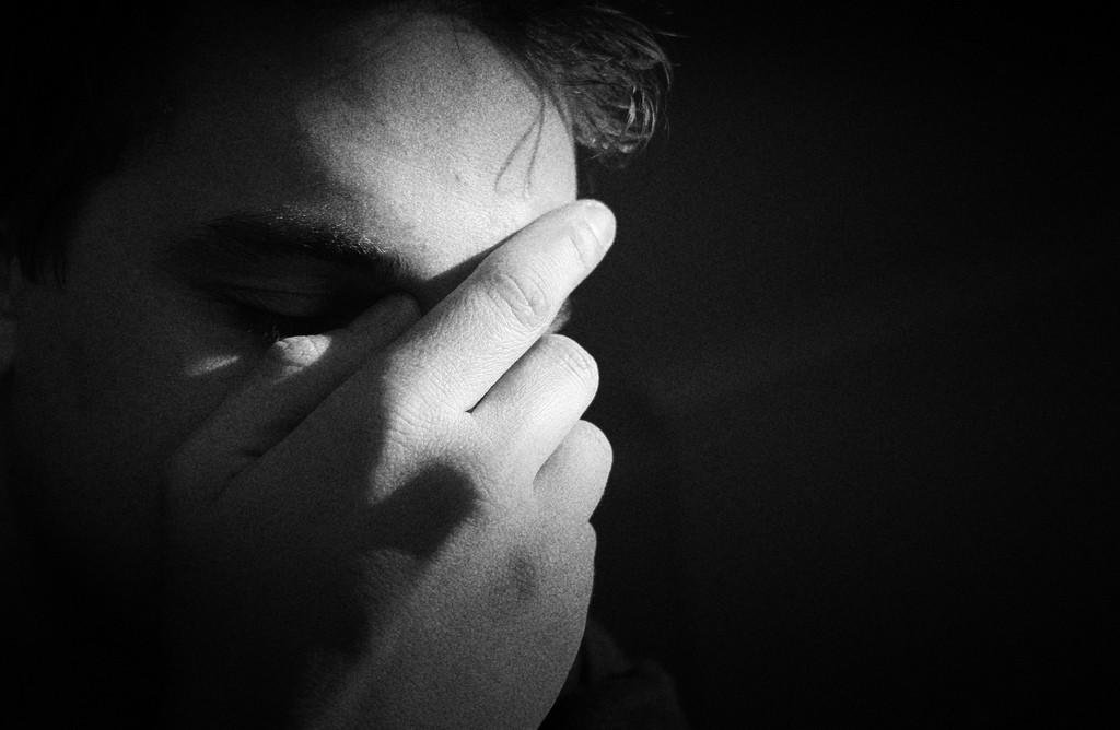 Depressão é tão ruim para o coração quanto colesterol alto e obesidade