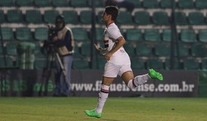 Alexandre Pato São Paulo (Foto: Rubens Chiri / site oficial do SPFC)