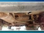Mais de 38 kg de cocaína e crack são apreendidos nas rodovias do TO