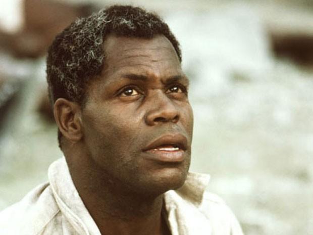 Danny Glover em 'Mandela' (Foto: Divulgação)
