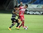 Potiguar vence Santa Cruz por 2 a 0 e garante vaga na decisão do returno