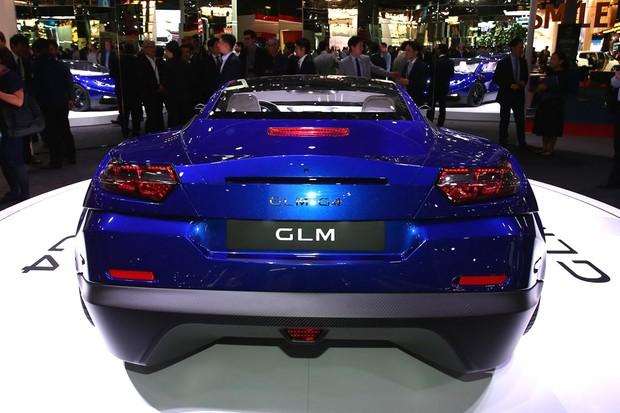 GLM G4 (Foto: Divulgação)