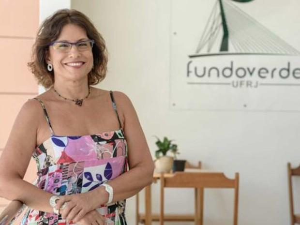 """Suzana Kahn, uma das autoras do estudo do Painel Brasileiro de Mudanças Climáticas da UFRJ: """"É preciso se aproximar do cidadão, da população. Quando se fala de metas, é difícil o engajamento da sociedade, até para cobrar.""""  (Foto: Stefano Aguiar/PBMC )"""