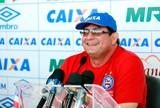 """Reforços com """"fome"""" e espírito competitivo: a coletiva de Guto Ferreira"""