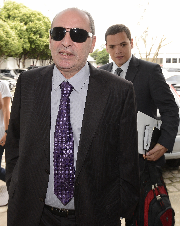 Carlos Roberto Costa, presidente da Telexfree - 09/07/2013 (Foto: Edson Chagas/ Arquivo Gazeta)