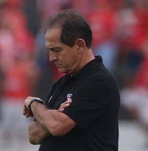 Muricy Ramalho (Foto: Rubens Chiri - SPFC)