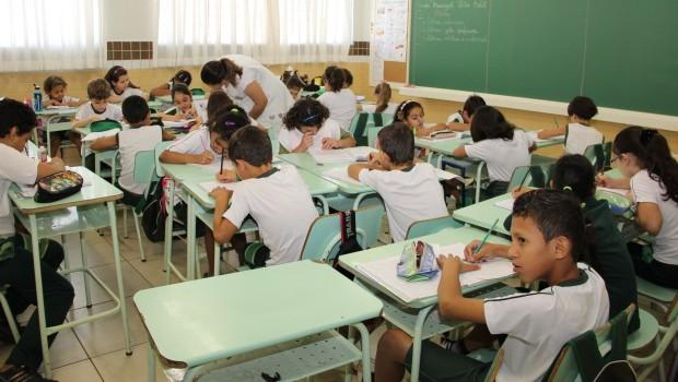 Cursos foram pensados para aprimorar a atuação dos professores no projeto (Foto: Divulgação/RPCTV)