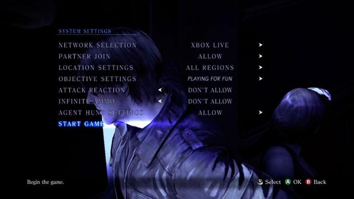 Configure a partida para receber outros jogadores (Foto: Divulgação)
