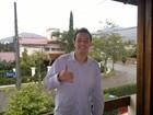 Bernardo, do 'BBB13', mudou status do relacionamento em rede social