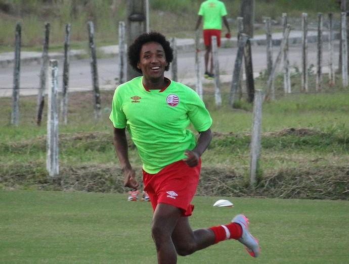 Guilherme Biteco Náutico (Foto: Daniel Gomes)