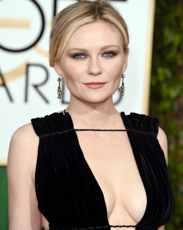 Kirsten Dunst (Foto: Getty Images)