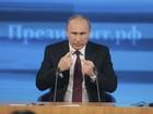 Putin confirma que ativistas do Greenpeace estão incluídos na anistia