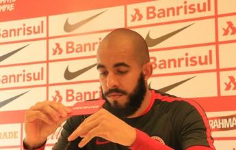 Danilo esquece resultados paralelos e promete foco em jogo contra o Flu