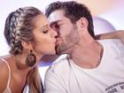 Poly diz se relação com Roni tem futuro (Dafne Bastos / TV Globo)