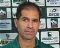 Troca-troca: Rio Verde demite Jairo Araújo e contrata Karmino Colombini