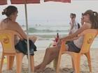 Conta em bares e  restaurantes de  Florianópolis deve ficar mais cara