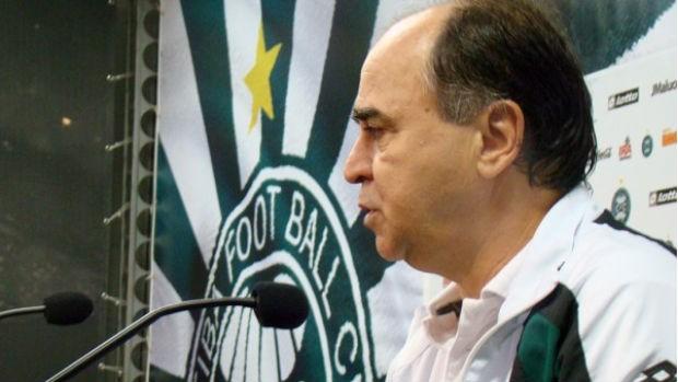 BLOG:  Marcelo Oliveira, o comandante do nosso melhor momento pós-1985