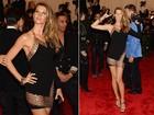 Veja o estilo das famosas no baile de gala do MET, em Nova York