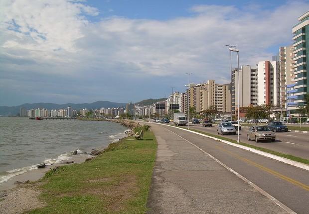 Florianopolis (Foto: Wikipédia/Herr stahlhoefer)
