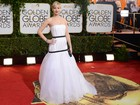 Jennifer Lawrence contata autoridades após vazamento de fotos