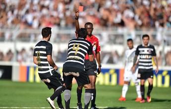 Mal em campo, pior no Cartola: Timão tem péssima pontuação contra a Ponte