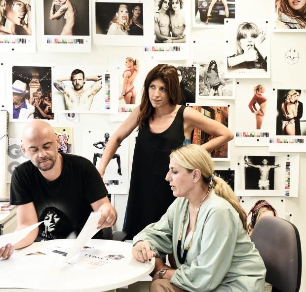 Casa Vogue de dezembro destaca highlights de Miami  (Foto: Marcio Del Nero)