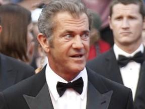 Mel Gibson (Foto: Reprodução / Agência Reuters)
