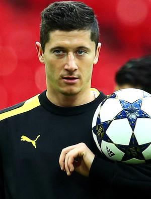 Lewandowski Borussia Dortmund (Foto: Getty Images)