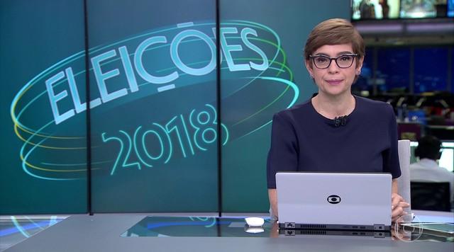 Confira o dia de candidatos à Presidência da República