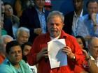 24ª fase da Lava Jato começa com mandado contra o ex-presidente Lula