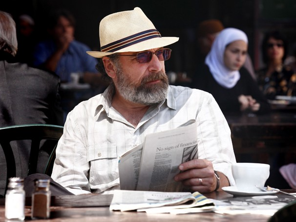 Nem mesmo Saul tem certeza se Carrie conseguirá lidar com tudo o que aconteceu (Foto: Divulgação / Twentieth Century Fox)