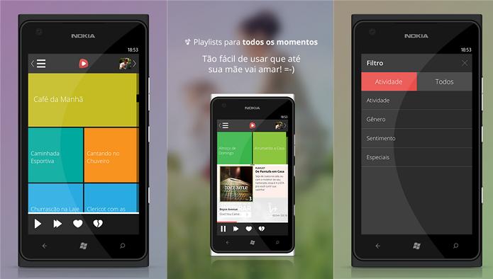 Sucesso na Web, Android e iOS, Superplayer finalmente chega ao Windows Phone (Foto: Divulgação/Windows Phone Store)