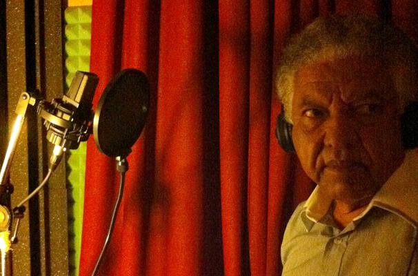 Hoje tem show do cantor Goia no Teatro SESI (Foto: Divulgação)