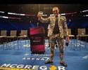 Conor McGregor diz que pequenos ajustes poderiam ter lhe dado a vitória
