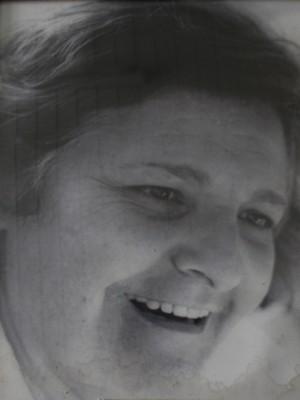 Maria Dulce morreu com 96 anos em Campina Grande (Foto: Divulgação)