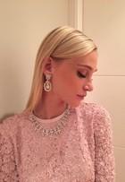 Top Vivi Orth usa joias de diamantes brancos avaliadas em R$ 1 milhão