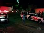 Sobrinho mata tio após discussão entre familiares em Marília, diz polícia