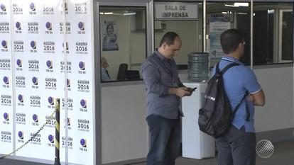 Bahia teve 99 urnas quebradas segundo o TRE