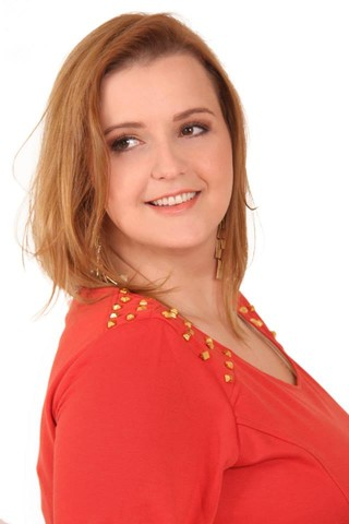 Renata Poskus (Foto: Reprodução/Reprodução)