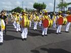 Escolas de Ananindeua iniciam desfiles pelo Dia da Independência