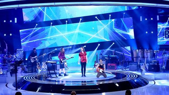'SuperStar' passa por maratona musical com Top 16 e quatro bandas são eliminadas