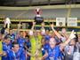 Balsas é campeão invicto da Copa Alim Maluf de futsal, em São Luís
